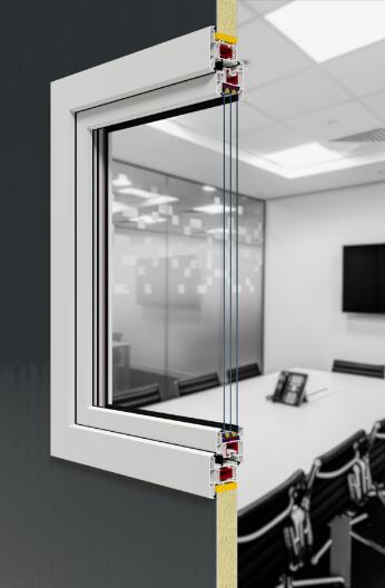 okna pcv bludecoro