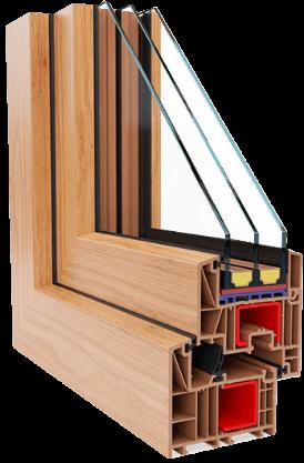 okna pcv bluvisio abakus