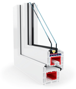 okna standardowe do domu