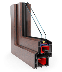 okna pcv redenergy